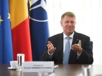 Iohannis: Trebuie să rămânem uniți. România şi Germania împărtăşesc o viziune comună cu privire la proiectul european