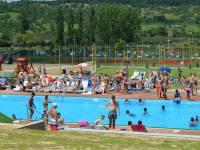 Ultima zi de vară la Cisnădie