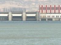 Hidrocentrala Racovița nu va funcționa până nu se construiește un pod nou de cale ferată, avertizează Ganț