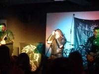 Bătălia metalelor grele se dă în Oldies Pub