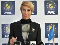 Raluca Turcan: PNL solicită Ministerului Educației să organizeze din acest an Masteratul Didactic