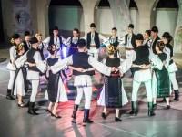 """""""Junii Sibiului"""" și """"Ceata Junilor"""", la Festivalul """"Morning Star"""" din Bulgaria"""