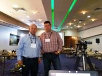 Medicii sibieni Mihai Roman și Radu Fleacă, lectori la cel mai important curs de ortopedie din România
