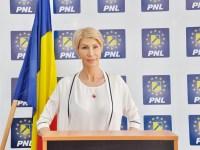 Raluca Turcan, petiţie online pentru demiterea ministrului Sănătăţii şi a lui Liviu Dragnea