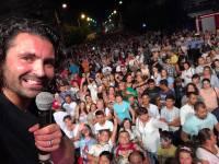 Pepe și trupa Maxim cântă în acest weekend la Avrig | PROGRAMUL primei ediții a Festivalului Tineretului