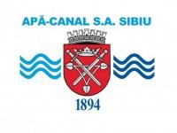 Casieriile Apă Canal Sibiu S.A., închise în 15 august