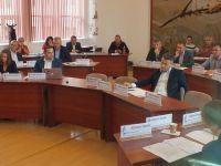Administratorul public Sebastian Dotcoș a reprezentat județul Sibiu la întâlnirea liderilor regionali