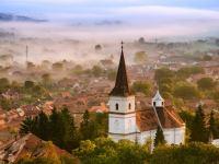 """Romania Student Tour lansează catalogul """"Civilizația Mărginimii"""""""