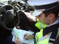 Şofer băut, prins la volanul unui autobuz cu zeci de pasageri, la Veștem