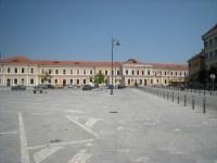 Primăria Sibiu a contractat proiectarea pentru parcarea subterană de la Gară