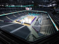 "Polivalenta construită de CON-A devine ""BT Arena"""