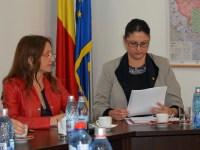 Județul rămâne fără secretar, președinta Cîmpean dă vina pe PSD