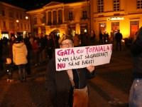 Analist politic despre proteste: Ar fi cazul ca societatea civilă să vină cu o agendă mult mai bine punctată