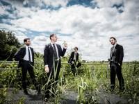 Un cvartet luxemburghez a câștigat Sibiu Jazz Competition 2017