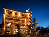 Hotelul Hilton Sibiu are nevoie de bani! Ce proiect vrea să dezvolte proprietarul Nicolae Minea