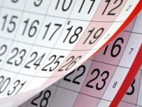 Zile libere pentru angajați de Crăciun și Revelion. Care este programul de lucru de sărbători?