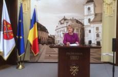 Astrid Fodor le cere judecătorilor fotoliul de primar