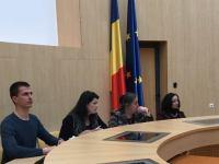 Un nou președinte ales la Consiliul Județean