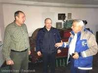 Ministerul Daea, într-o nouă vizită în județul Sibiu, la Sadu și Tilișca