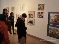 Artistele femei îmbogățesc patrimoniul Muzeului Brukenthal