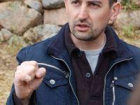 prof. dr. Ioan Popa, directorul Anuarului Societății de Științe Istorice din România, filiala Sibiu
