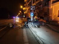 Accidente grave, produse din neatenție. Un șofer a murit și alte trei persoane sunt rănite