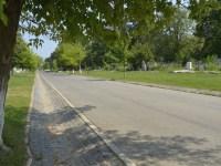 În 1 martie începe curățenia de primăvară în Cimitirul Municipal