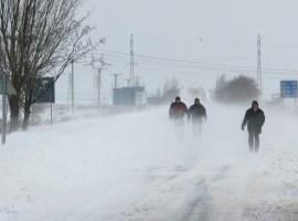 Ger năprasnic în Transilvania! Temperaturi de până la -16 grade