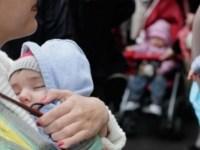 Studiile privind rata fertilităţii ar putea anticipa recesiunile economice