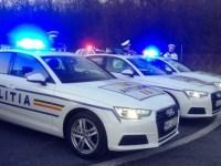 Protestul polițiștilor, blocat de Primăria Sibiu