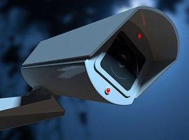 Mai puțin de jumătate dintre unitățile de învățământ din județul Sibiu au sisteme de supraveghere video