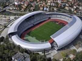 România-Rusia se va juca pe Cluj Arena