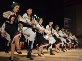 Junii Sibiului, ambasadori ai culturii tradiționale laTârgul de Turism de la Berlin