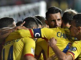Contra a anunţat lista preliminară a stranierilor convocaţi pentru meciurile cu Israel şi Suedia