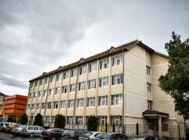 Școala Gimnazială nr. 1, reabilitată cu bani europeni, până în 2020