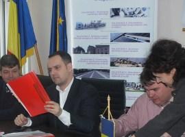Fondurile europene ridicăfirmele din județul Sibiu