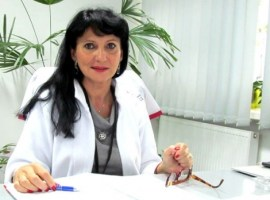 Sorina Pintea / foto: ziarmm.ro