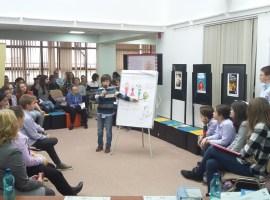 Începe a doua ediție a concursului de lectură Bătălia Cărţilor la Sibiu