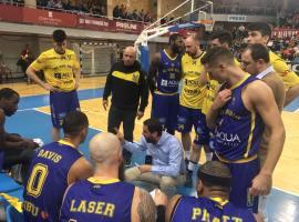 TOP 6: Înfrângere la Timișoara. Sâmbătă, la Sibiu, se decide câștigătoarea sezonului regulat