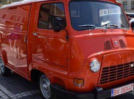Cea mai rară mașină Dacia, așteptată cu sufletul la gură la Sibiu