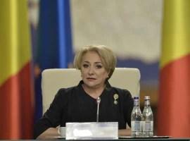Premierul Viorica Dăncilă: Pregătirile pentru organizarea Summit-ului UE de la Sibiu sunt în grafic