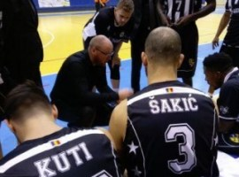 Derby-ul Transilvaniei! Clujenii așteaptă cu mari emoții confruntarea cu BC CSU Sibiu