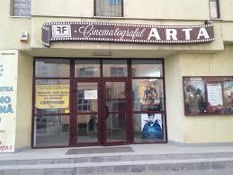 Cu un singur cinematograf, Sibiul este totuși în top. Iată de ce!
