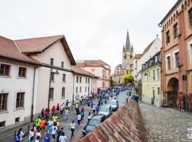 Recorduri la Maraton