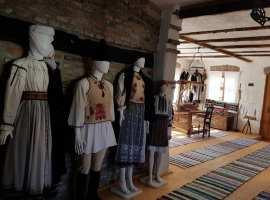 Muzeul din Săcădate se deschide oficial