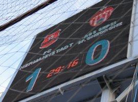 Debut cu victorie în Liga 1