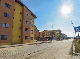 Șelimbărul ia fața Sibiului la urbanism
