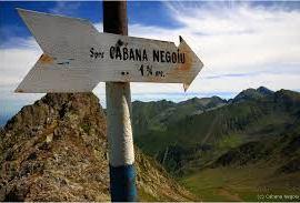 Turistă străină dispărută în apropierea cabanei Negoiu