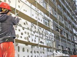 Blocuri europene! Sibienii își izolează termic locuințele prin fonduri nerambursabile