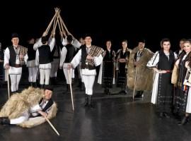 O nouă întâlnire cu Junii Sibiului, sub semnul Centenarului